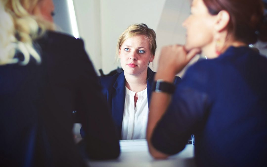 5 BIGGEST INTERVIEW MISTAKES